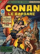 Conan le barbare (Éditions Héritage) -HS- Conan le barbare