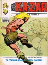 Ka-Zar (Vol. 1)