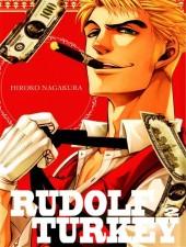 Rudolf Turkey -2- Volume 2
