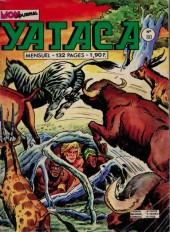 Yataca (Fils-du-Soleil) -80- Le mal de la montagne