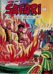 Safari (Mon Journal) -75- Katanga JOE - Glouglous à gogo