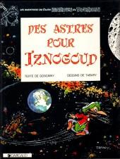 Iznogoud -5c- Des astres pour Iznogoud