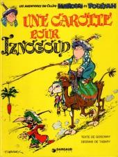 Iznogoud -7b82- Une carotte pour Iznogoud