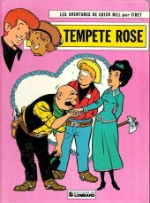 Chick Bill -2520b83- Tempête rose