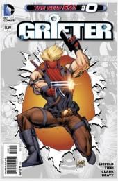 Grifter (2011) -0- Deprogrammed