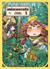 Minuscule -1- Volume 1