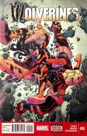 Wolverines (2015) -5- Issue 5