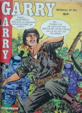 Garry (Impéria - 3e série) -451- Absence forcée