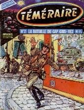 Téméraire (1re série) -2- La bataille du Cap Gris-Nez
