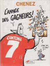 (AUT) Chenez - L'Année des Gagneurs !