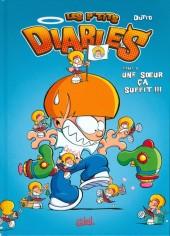 Les p'tits diables -8b2009- Une sœur ça suffit !!!