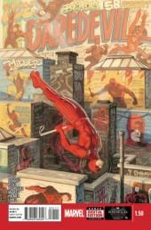 Daredevil (2014) -150- The King in red