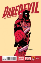 Daredevil (2014) -4- Untitled
