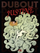 (AUT) Dubout - Justine ou les malheurs de la vertu