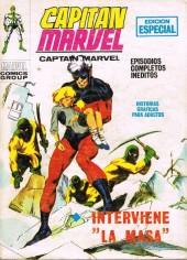 Capitán Marvel (Vol.1) -8- Interviene