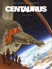 Centaurus -1- Terre promise