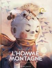 L'homme montagne - L'Homme montagne