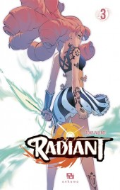 Radiant -3- Tome 3