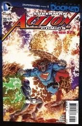 Action Comics (2011) -33- Doomed - Superdoom chapter 1