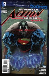 Action Comics (2011) -AN03- Doomed - Last Sun chapter 4