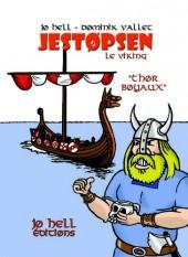 Jestopsen le viking -2- Thor Boyaux