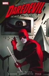 Daredevil Vol. 3 (Marvel - 2011) -INT3a- Daredevil by Mark Waid volume 3