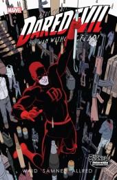 Daredevil Vol. 3 (Marvel - 2011) -INT4a- Daredevil by Mark Waid volume 4