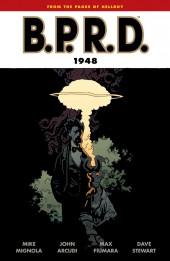 B.P.R.D. (2003) -INT16- 1948