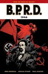 B.P.R.D. (2003) -INT09- 1946