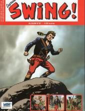 Capt'ain Swing! (2e série) -Rec81- Album N°81 (du n°243 au n°245)