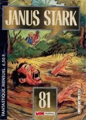 Janus Stark -81- Le monstre au cœur tendre