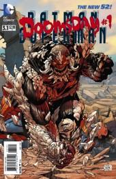Batman/Superman (2013) -31- Doomsday - Tales of Doom