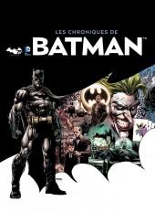 (DOC) DC Comics - Batman -5- Les Chroniques de Batman