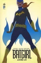 Batgirl : Année Un