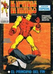 Hombre de Hierro (El) (Iron Man) Vol. 1 -7- El principio del fin