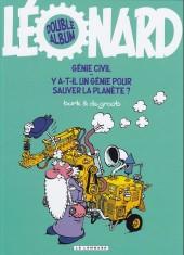 Léonard -INT02- Génie civil - y a-t-il un génie pour sauver la planète ?