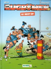 Les rugbymen -PUB-  Le Best Of