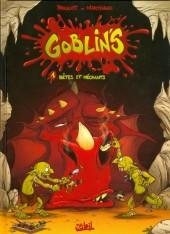 Goblin's -1b- Bêtes et méchants