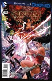 Superman/Wonder Woman (2013) -10- Doomed - Superdoom chapter 2