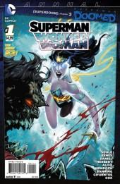 Superman/Wonder Woman (2013) -AN01- Doomed - Last Sun chapter 3