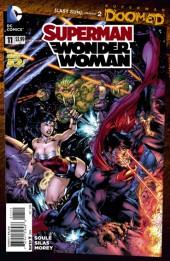 Superman/Wonder Woman (2013) -11- Doomed - Last sun chapter 2