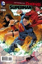 Superman/Wonder Woman (2013) -12- Metaphormorphosis