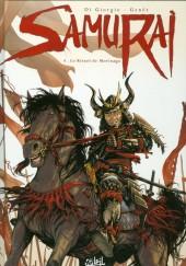 Samurai -4a- Le rituel de Morinaga