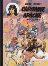 Capitaine Apache -INT7- Intégrale tome 7