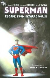 Action Comics (1938) -INTa- Superman: Escape from Bizarro World