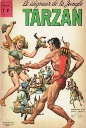 Tarzan (2e Série - Sagédition) (Vedettes T.V.) -9- Tarzan et les Hommes-Fourmis