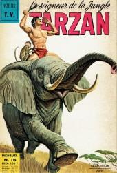 Tarzan (2e Série - Sagédition) (Vedettes T.V.) -15- Le signe d'Aton