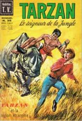 Tarzan (2e Série - Sagédition) (Vedettes T.V.) -35- Tarzan et la légion étrangère