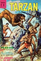 Tarzan (2e Série - Sagédition) (Vedettes T.V.) -40- Tarzan et les jumeaux