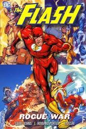 Flash (The) Vol.2 (DC comics - 1987) -Int2006- Rogue War
